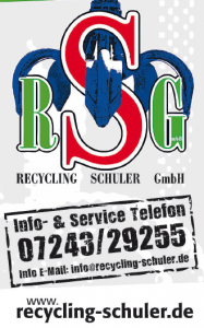 Recycling Schuler
